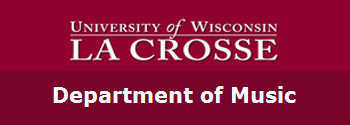 Wisconsin-La Crosse Music Department