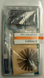 Leblanc Alto Saxophone Care Kit
