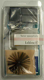 Tenor Saxophone Leblanc Care Kit
