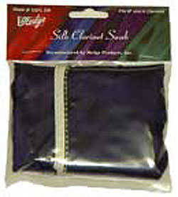 Hodge Bb Clarinet Silk Swab