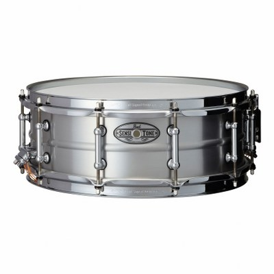 Pearl Sensitone 14x5 inch Snare Drum
