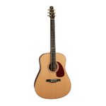 Seagull Artist Mosaic Element Acoustic/Electric Guitar