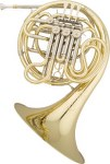 Andres Eastman EFH562 Advanced Double French Horn