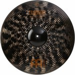 Meinl Classic Custom Dark 22 inch Ride