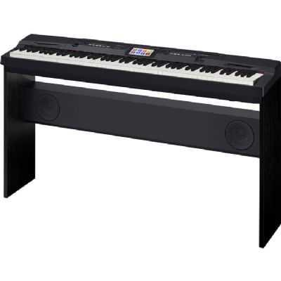 Casio CGP-700 Compact Digital Grand Piano with Touchscreen Interface
