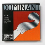 Thomastik-Infeld Dominant Violin 4/4 String Set 135BMS