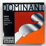 Thomastik-Infeld Dominant Violin 4/4 String Set 135MS