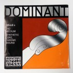 Thomastik-Infeld Dominant Cello Single 4/4 A String