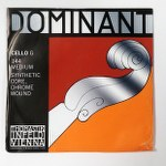 Thomastik-Infeld Dominant Cello Single 4/4 G String