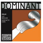 Thomastik Infeld Dominant 147 4/4 Cello String Set