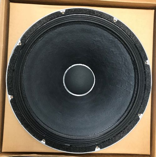 "Peavey 1808-4 SPS BW RB 18"" 4 ohm Replacement Basket"