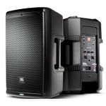 "JBL EON 610 10"" Two-Way Multipurpose Self-Powered Sound Reinforcement"