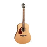 Seagull S6 Original Left Handed Acoustic Electric Guitar
