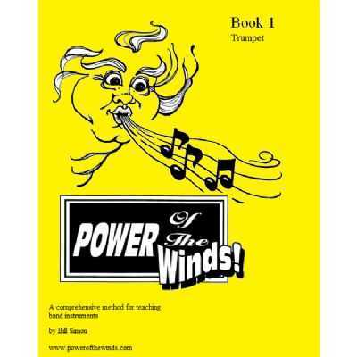 Power of the Winds Book 1