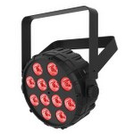 Chauvet DJ SLIMPART12BT Bluetooth LED Wash Light