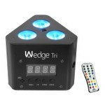 Chauvet DJ WEDGETRI LED Up Light
