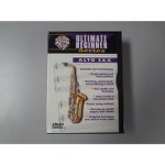 Alfred Ultimate Beginner Series Instructional DVD for ALTO SAX