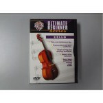 Alfred Ultimate Beginner Series Instructional DVD for CELLO