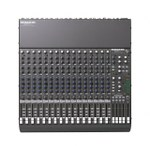 Used Mackie CR1604VLZ 16 Channel Unpowered Mixer