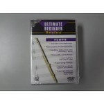 Alfred Ultimate Beginner Series Instructional DVD for FLUTE