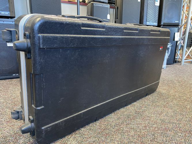 Gator GM22X46R - Large Mixer Case With Wheels