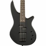 JS2SPECTRA Black Bass Guitar