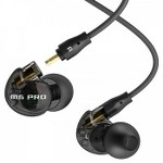 MEE Audio M6 Pro 2nd Generation In-Ear Monitor Earbuds