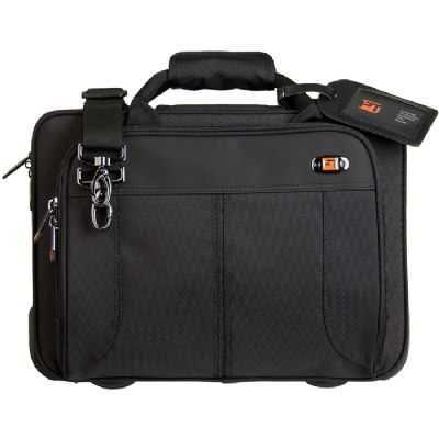 Protec PB307CA Carry-All Pro Clarinet PRO PAC Case