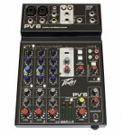 PV6 3 Channel Unpowered Mixer