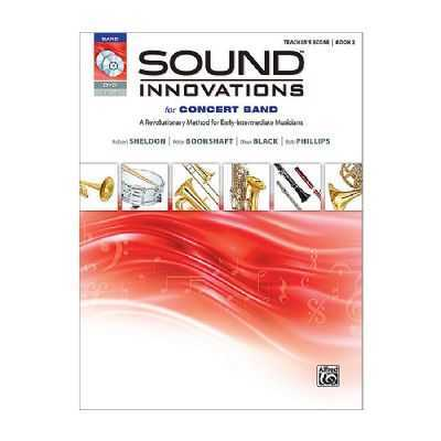 Image result for sound innovations book 2 concert band