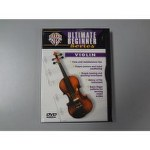 Alfred Ultimate Beginner Series Instructional DVD for VIOLIN